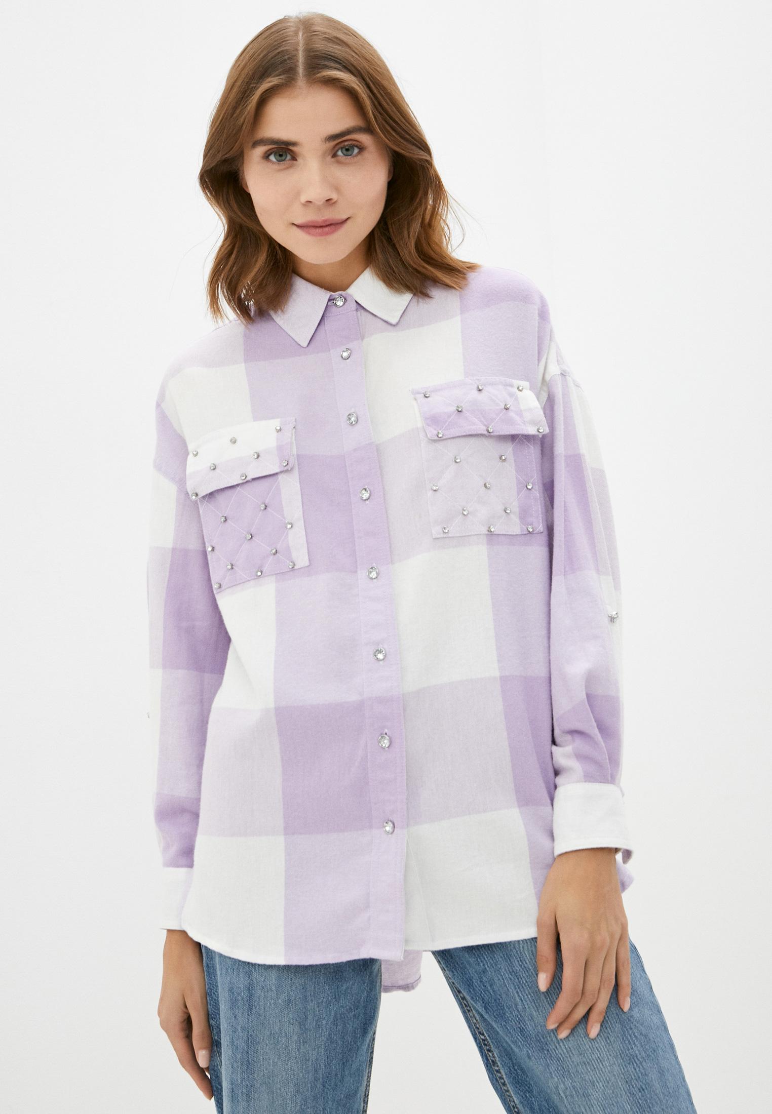 Женские рубашки с длинным рукавом River Island (Ривер Айленд) Рубашка River Island