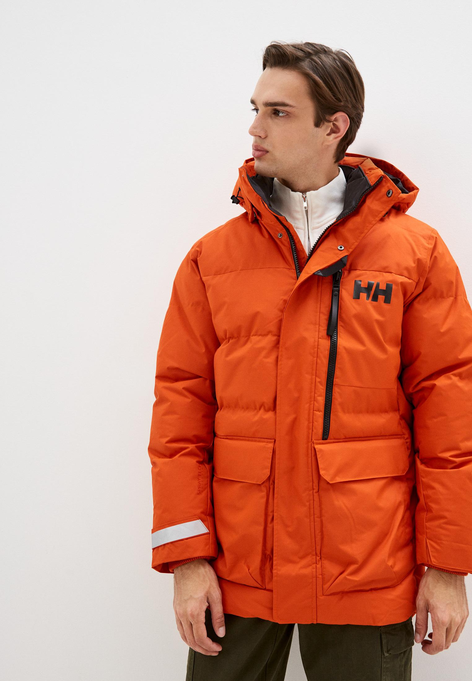 Мужская верхняя одежда Helly Hansen (Хэлли Хэнсон) Куртка утепленная Helly Hansen