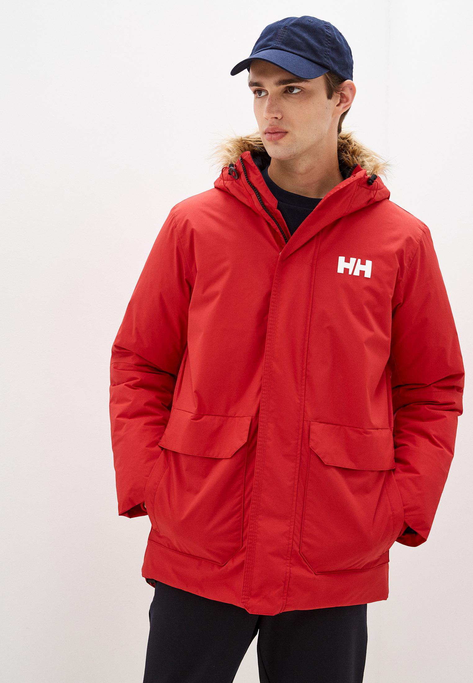 Мужская верхняя одежда Helly Hansen (Хелли Хансен) 53494