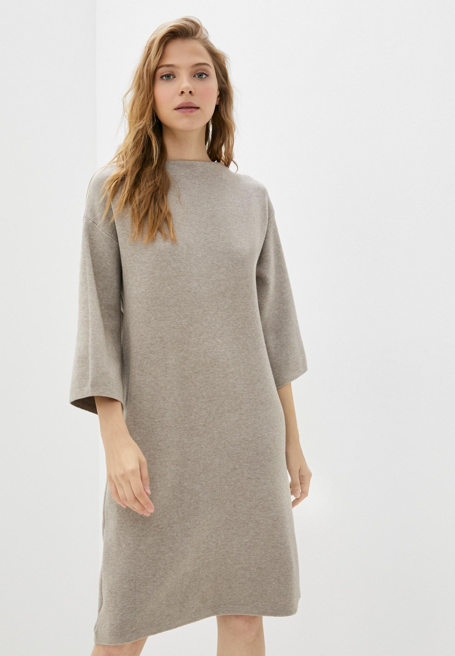 Вязаное платье Diverius d02026