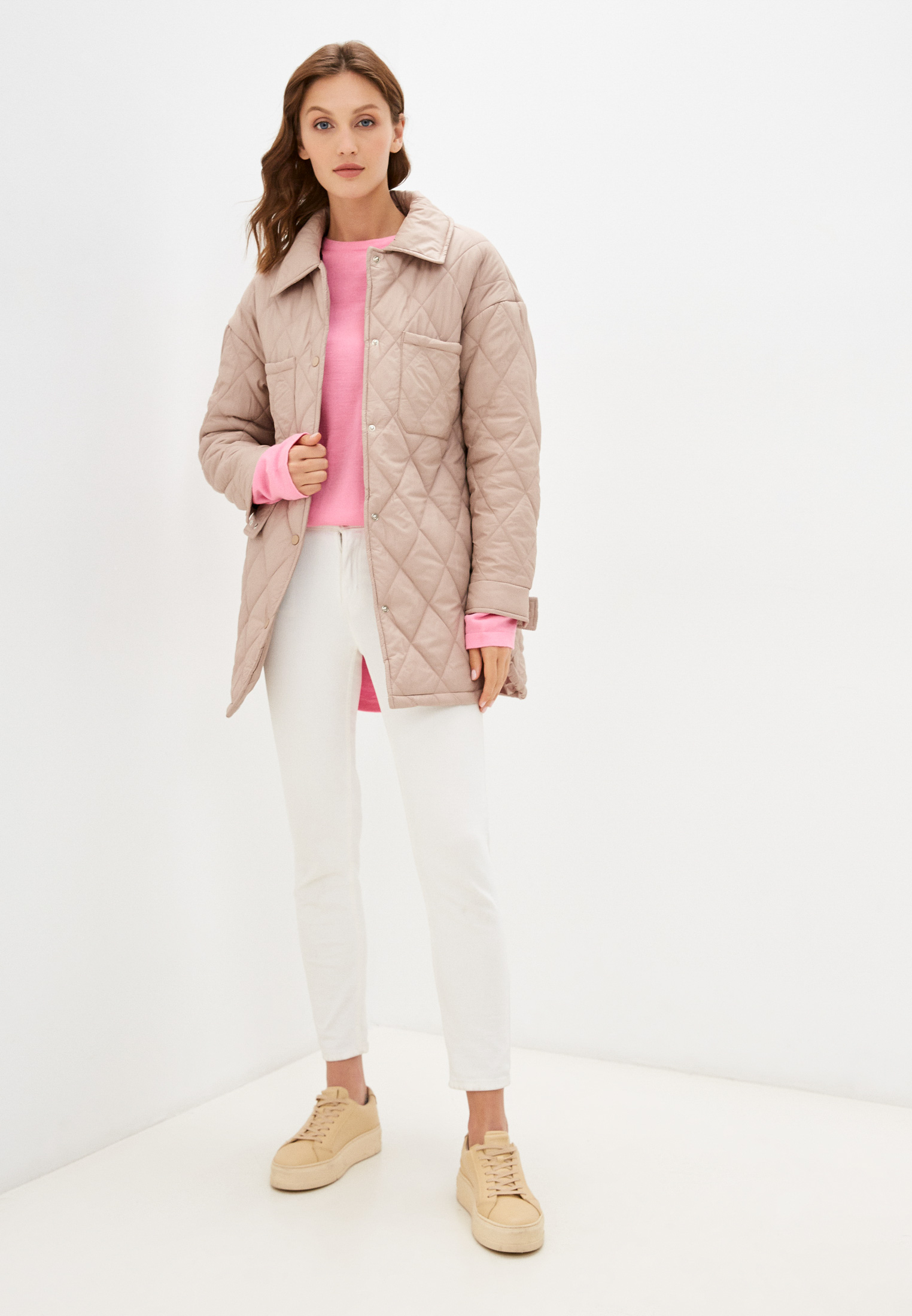 Утепленная куртка Aaquamarina A1035: изображение 2