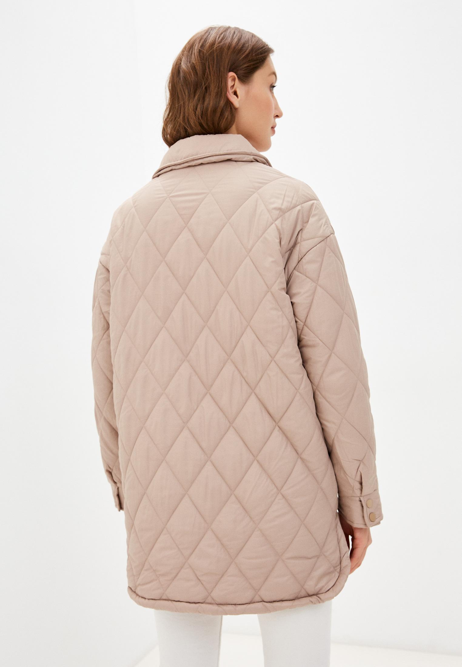 Утепленная куртка Aaquamarina A1035: изображение 3