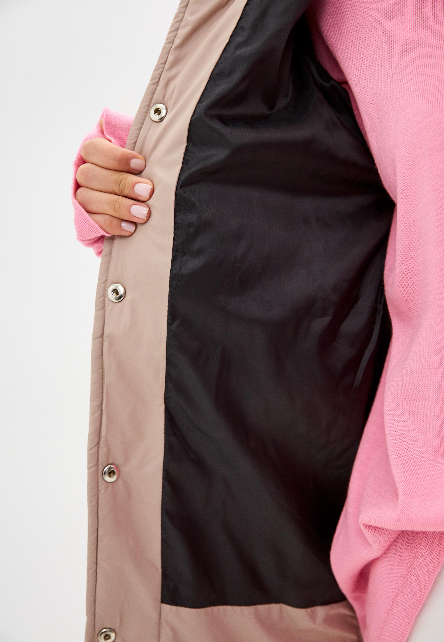 Утепленная куртка Aaquamarina A1035: изображение 4