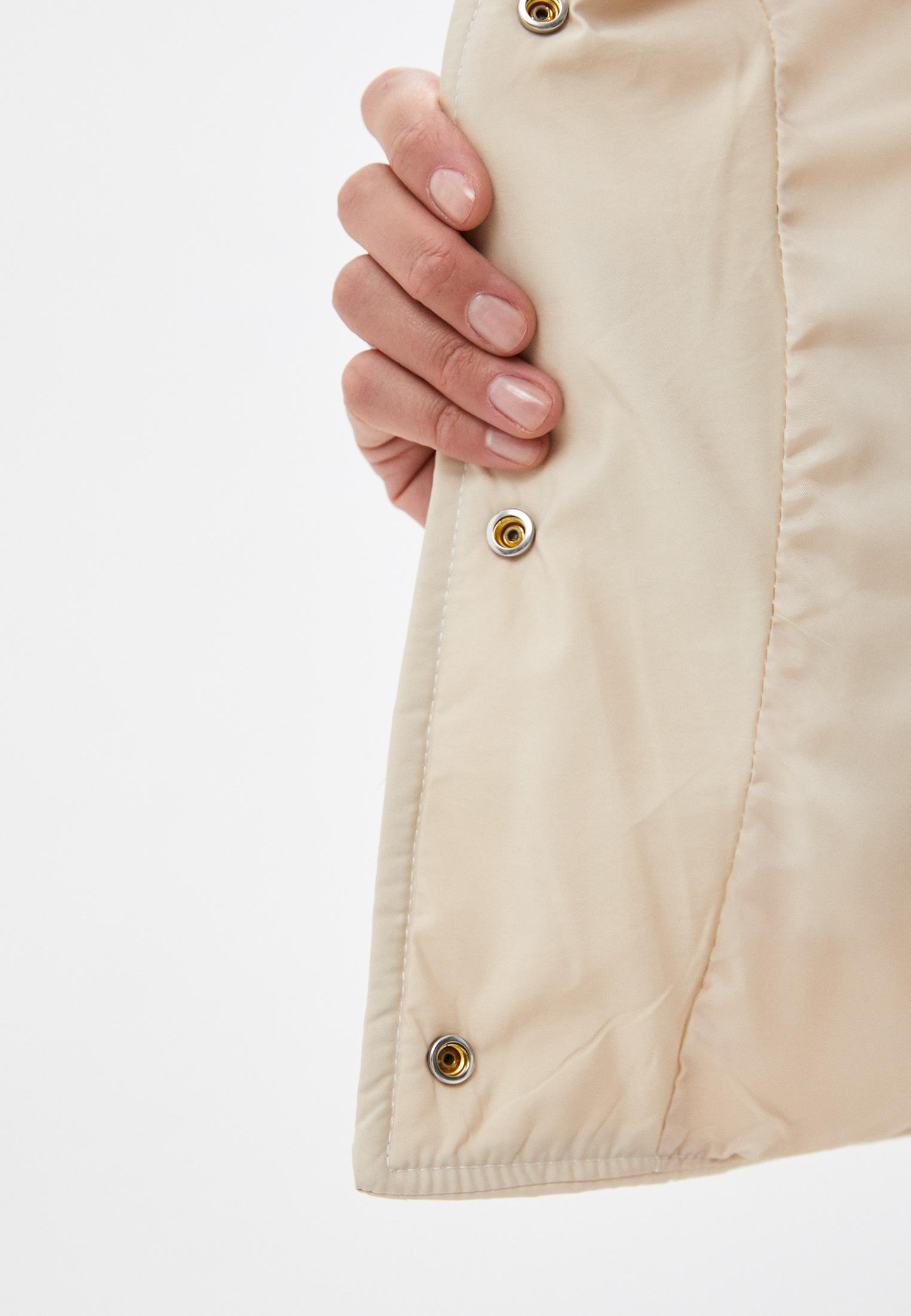 Утепленная куртка Aaquamarina A10867: изображение 4