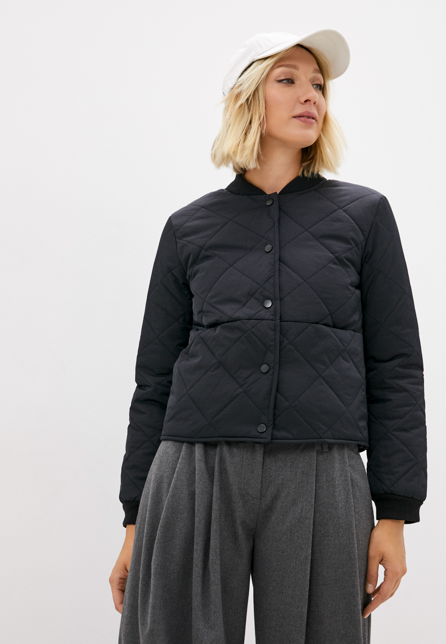 Утепленная куртка Aaquamarina A10867