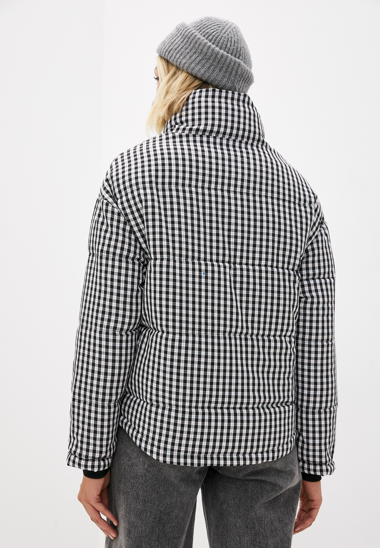 Утепленная куртка Aaquamarina A11620: изображение 3