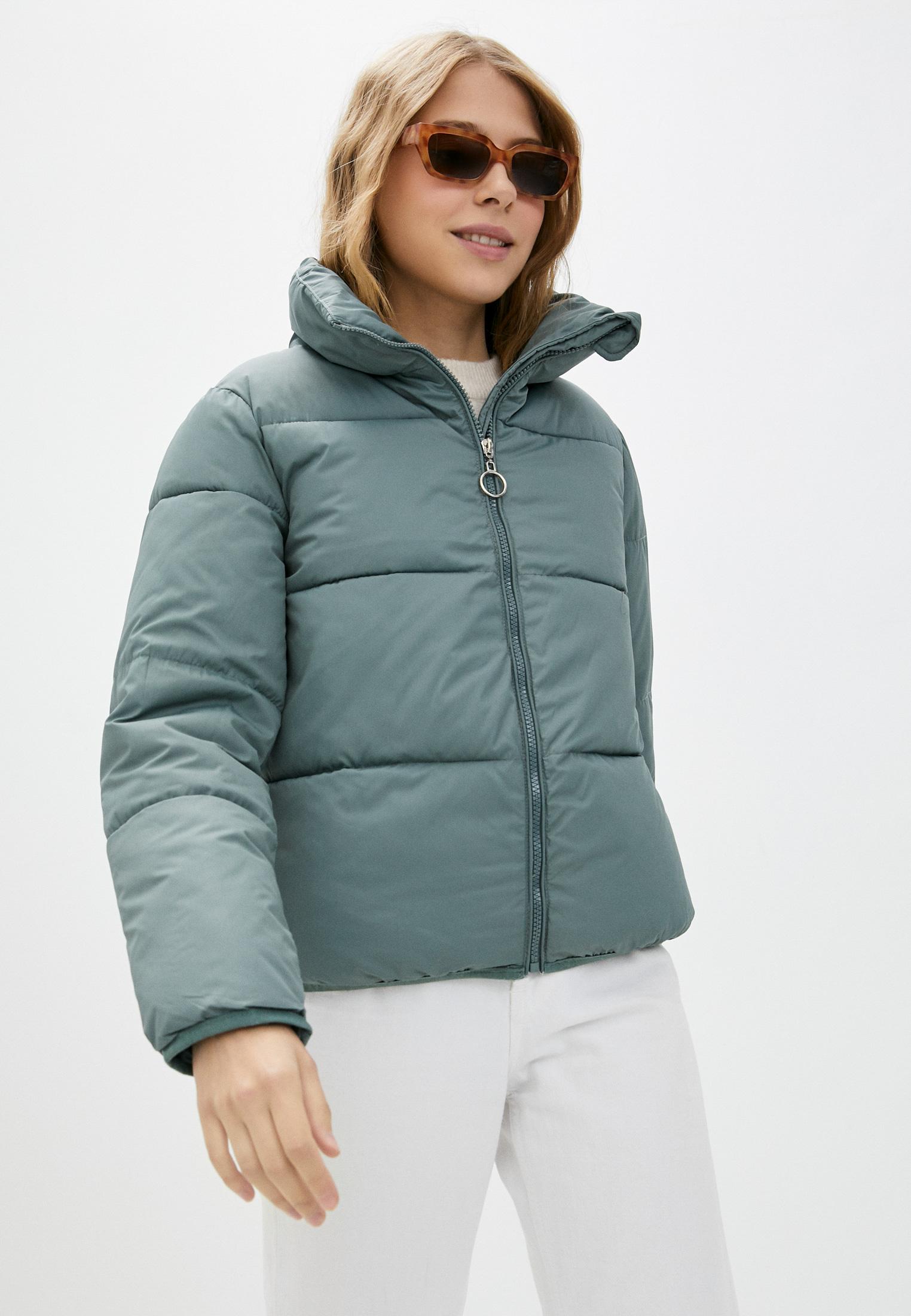 Утепленная куртка Aaquamarina A4507: изображение 1