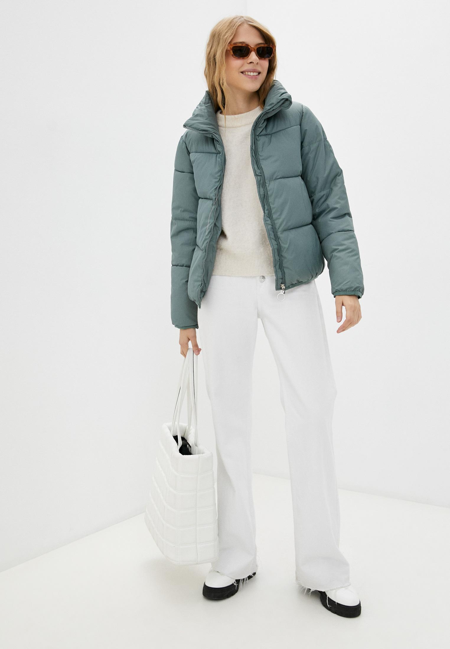 Утепленная куртка Aaquamarina A4507: изображение 2
