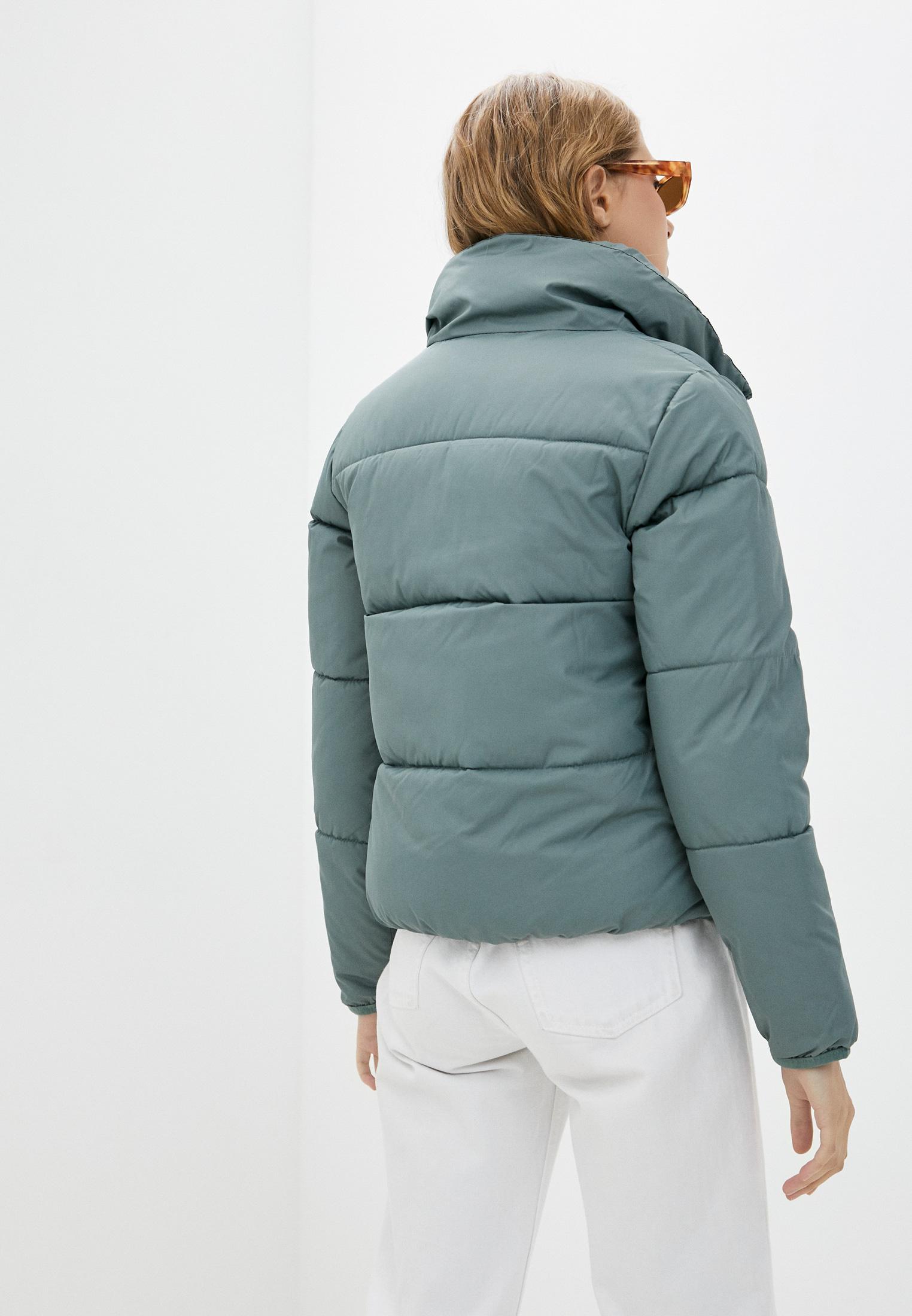 Утепленная куртка Aaquamarina A4507: изображение 3
