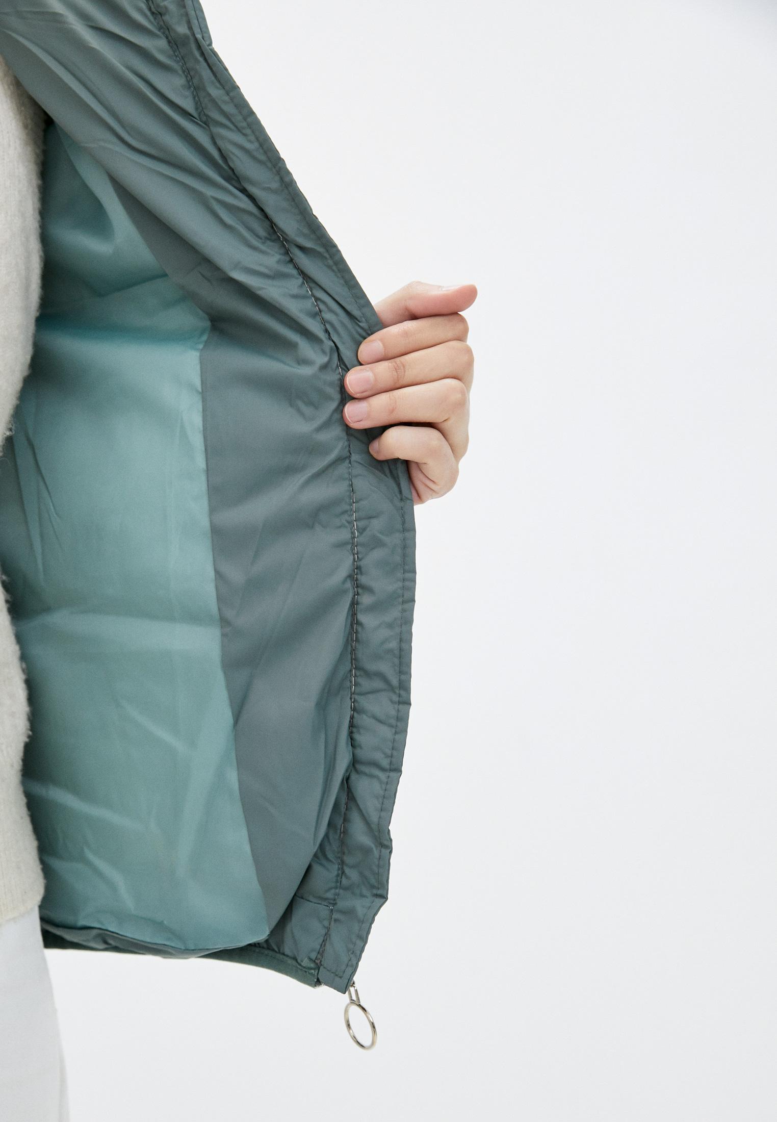 Утепленная куртка Aaquamarina A4507: изображение 4