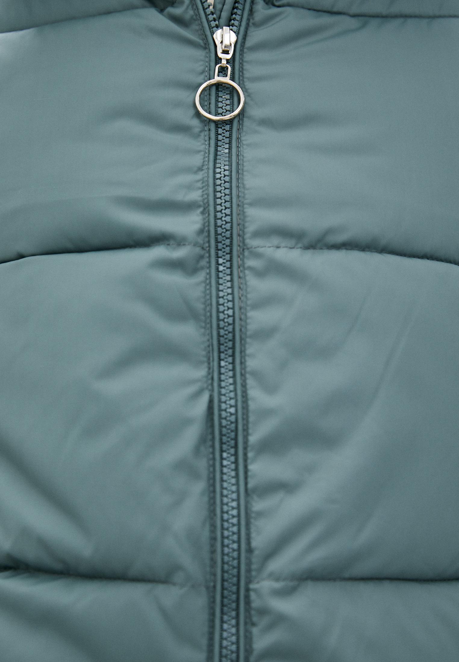 Утепленная куртка Aaquamarina A4507: изображение 5