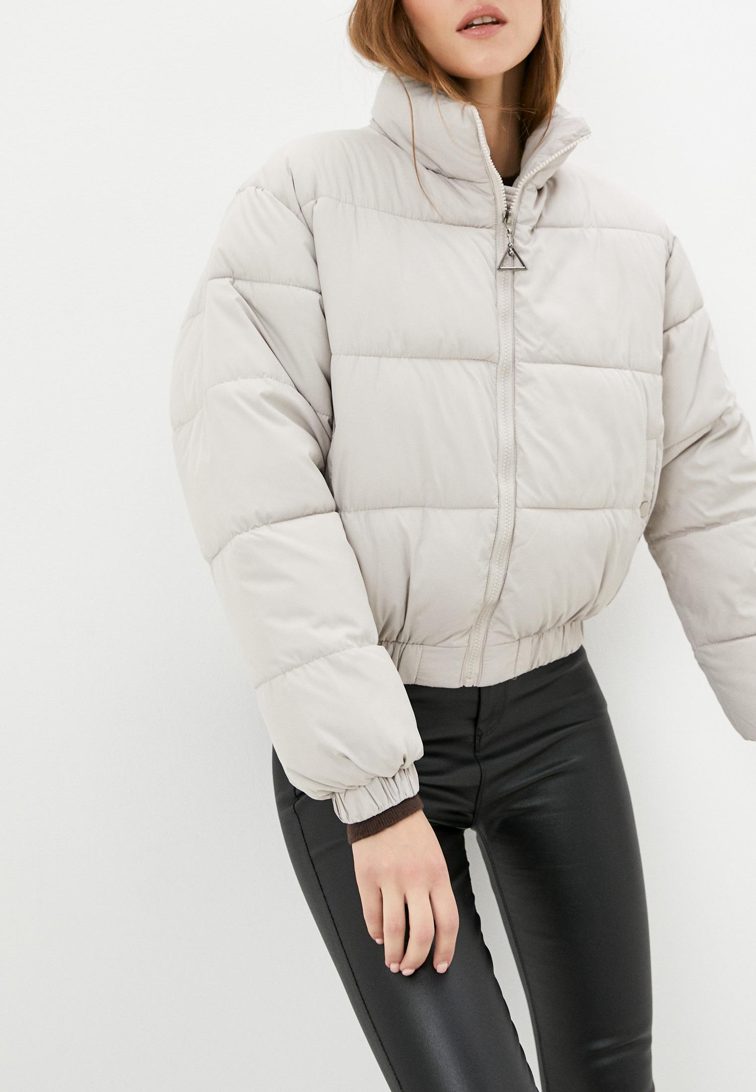 Утепленная куртка Aaquamarina A82112: изображение 1