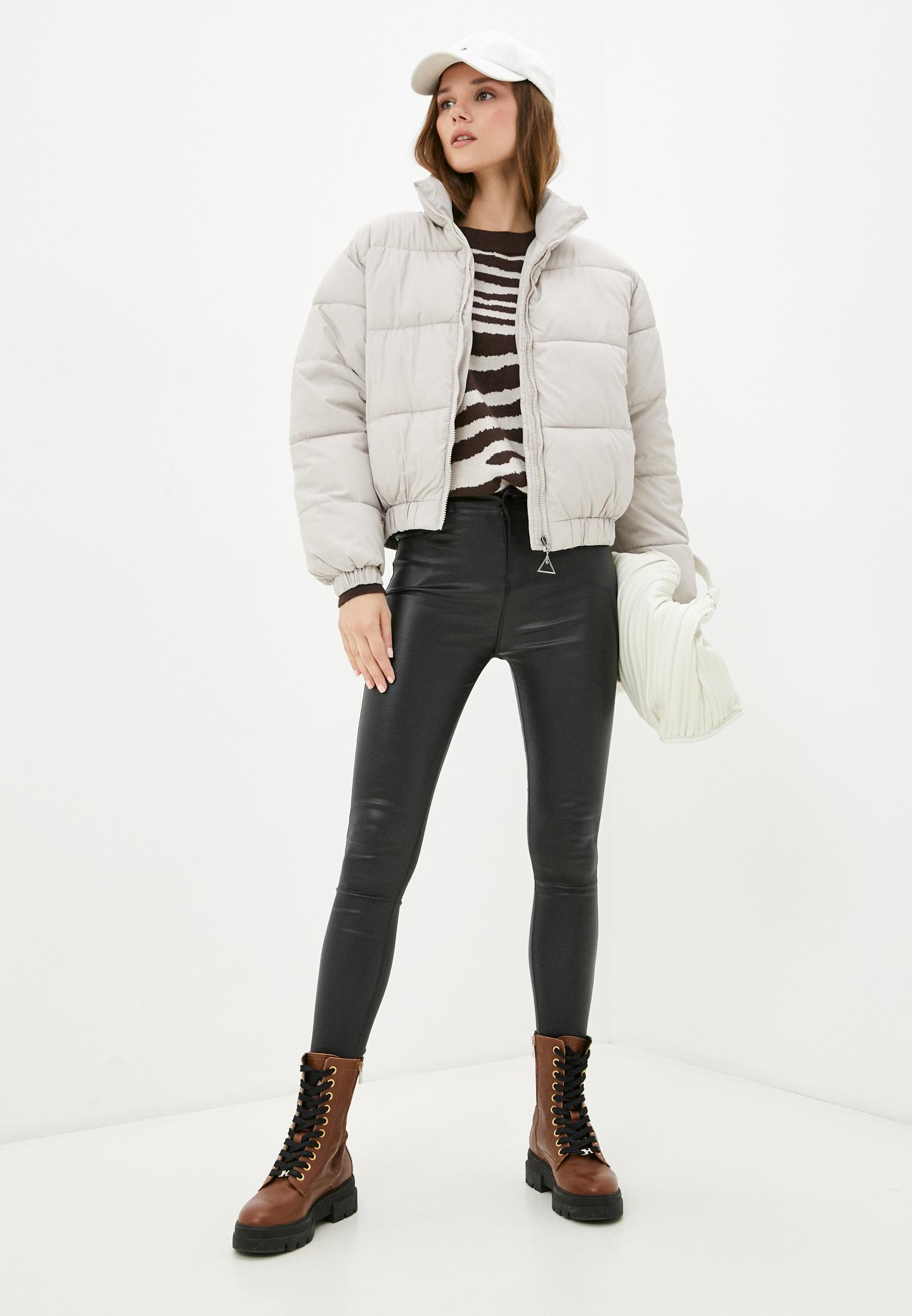 Утепленная куртка Aaquamarina A82112: изображение 2