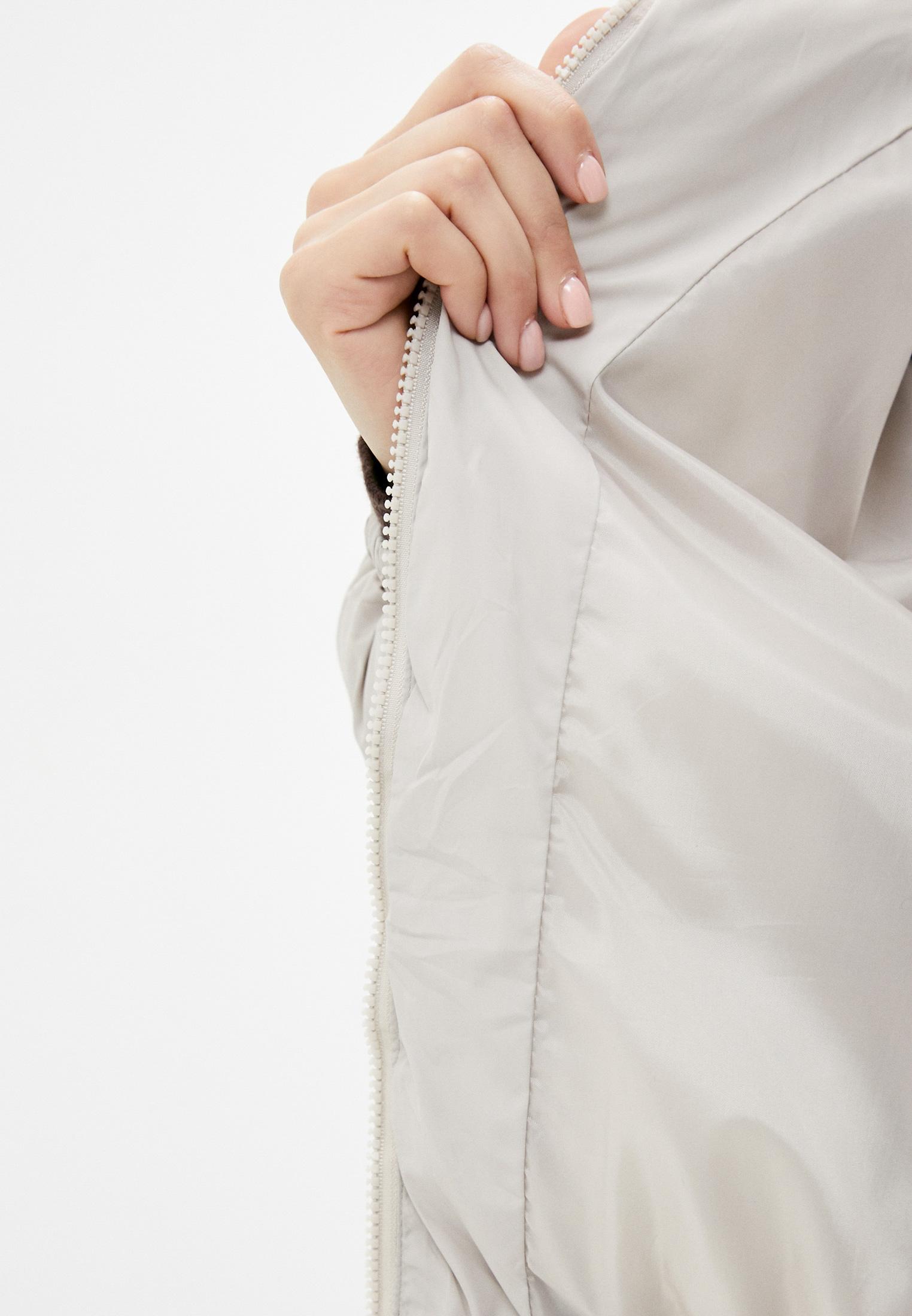 Утепленная куртка Aaquamarina A82112: изображение 4