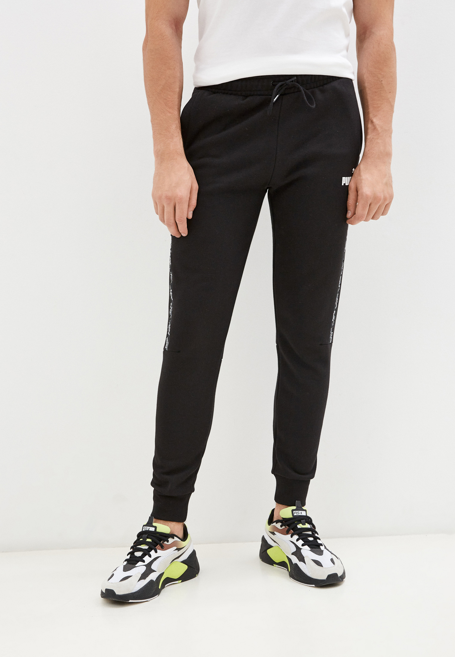 Мужские спортивные брюки Puma (Пума) 589397