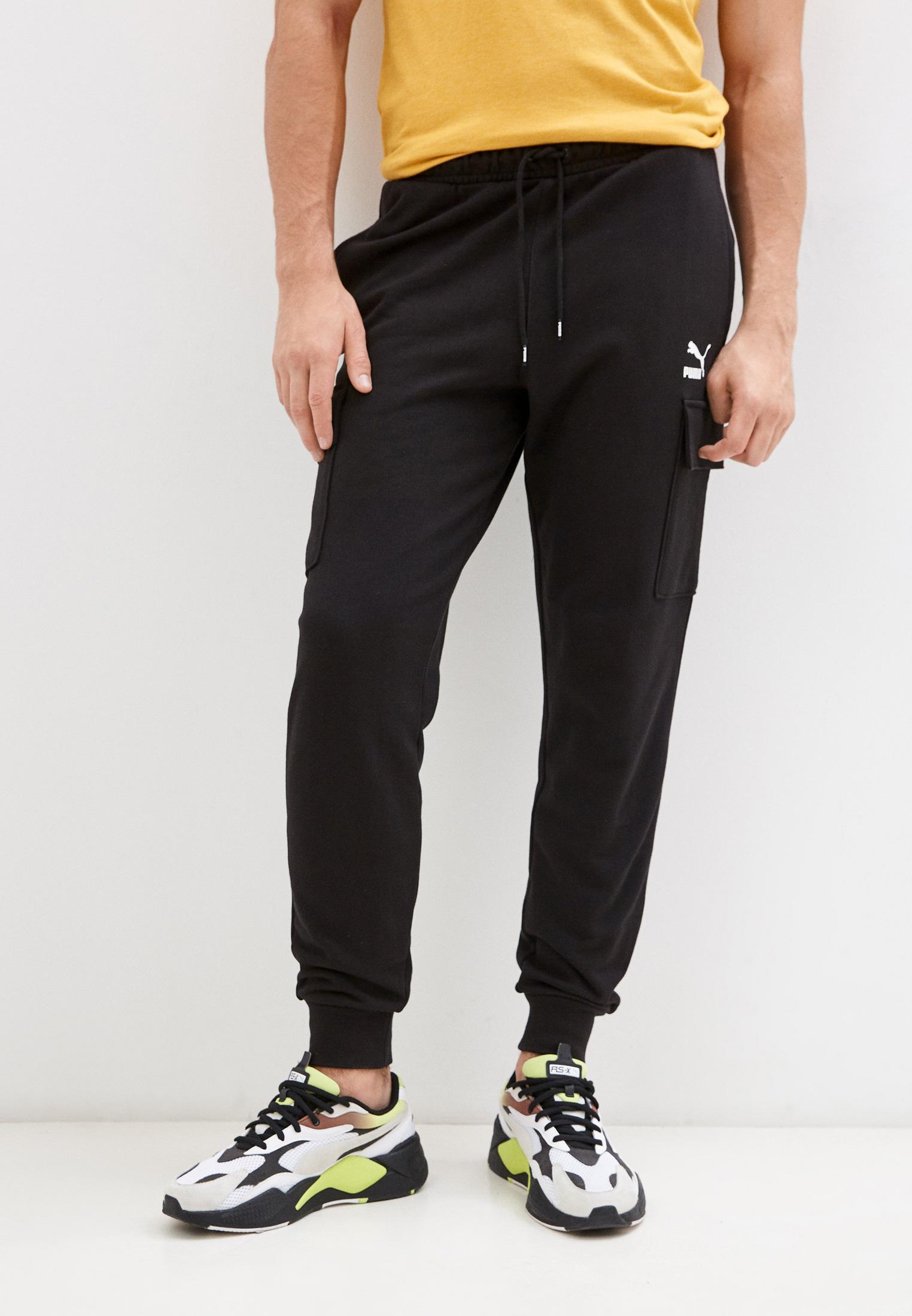 Мужские спортивные брюки Puma (Пума) 531514