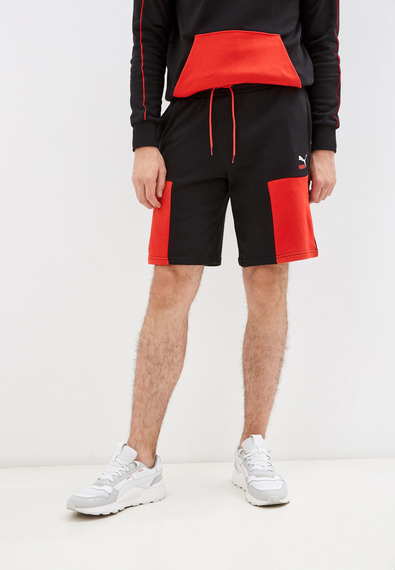 Мужские спортивные шорты Puma (Пума) 531713