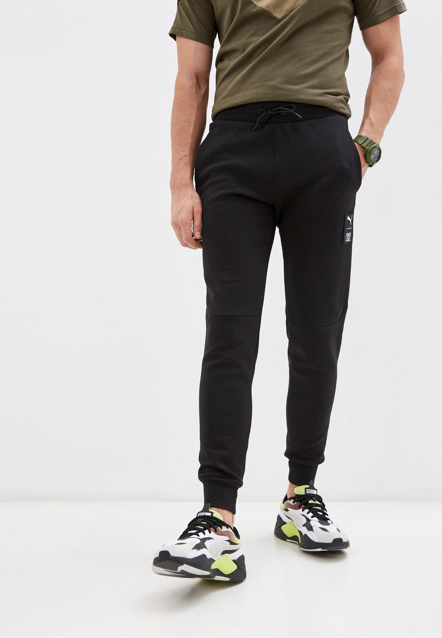Мужские спортивные брюки Puma (Пума) 532342