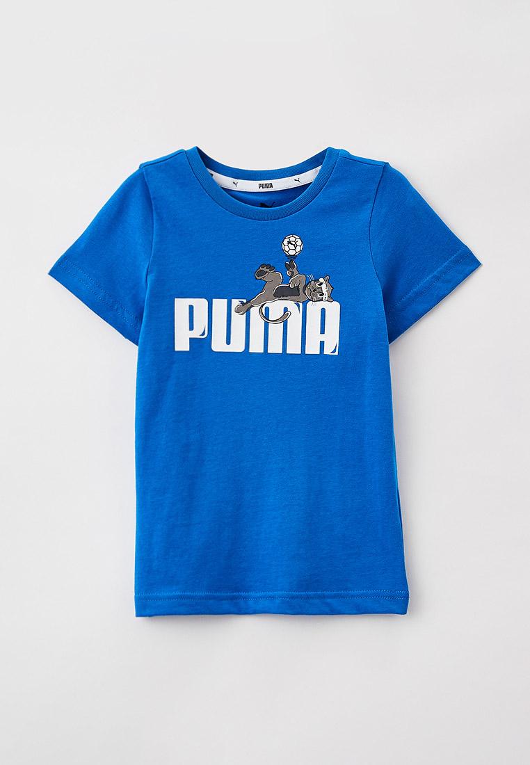 Футболка Puma 589248
