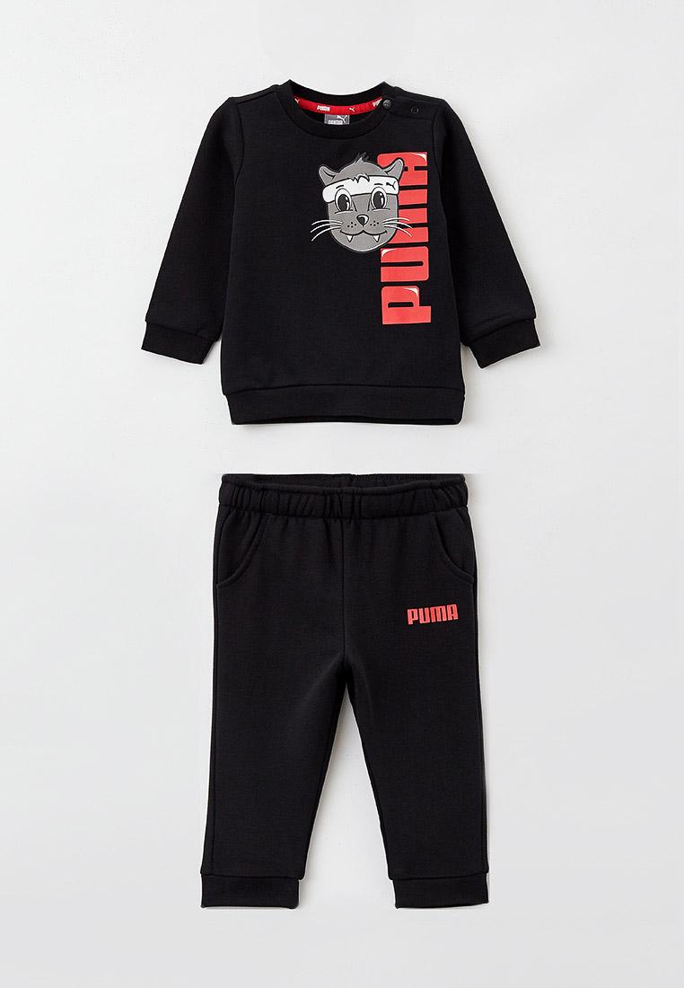 Спортивный костюм Puma (Пума) Костюм спортивный PUMA