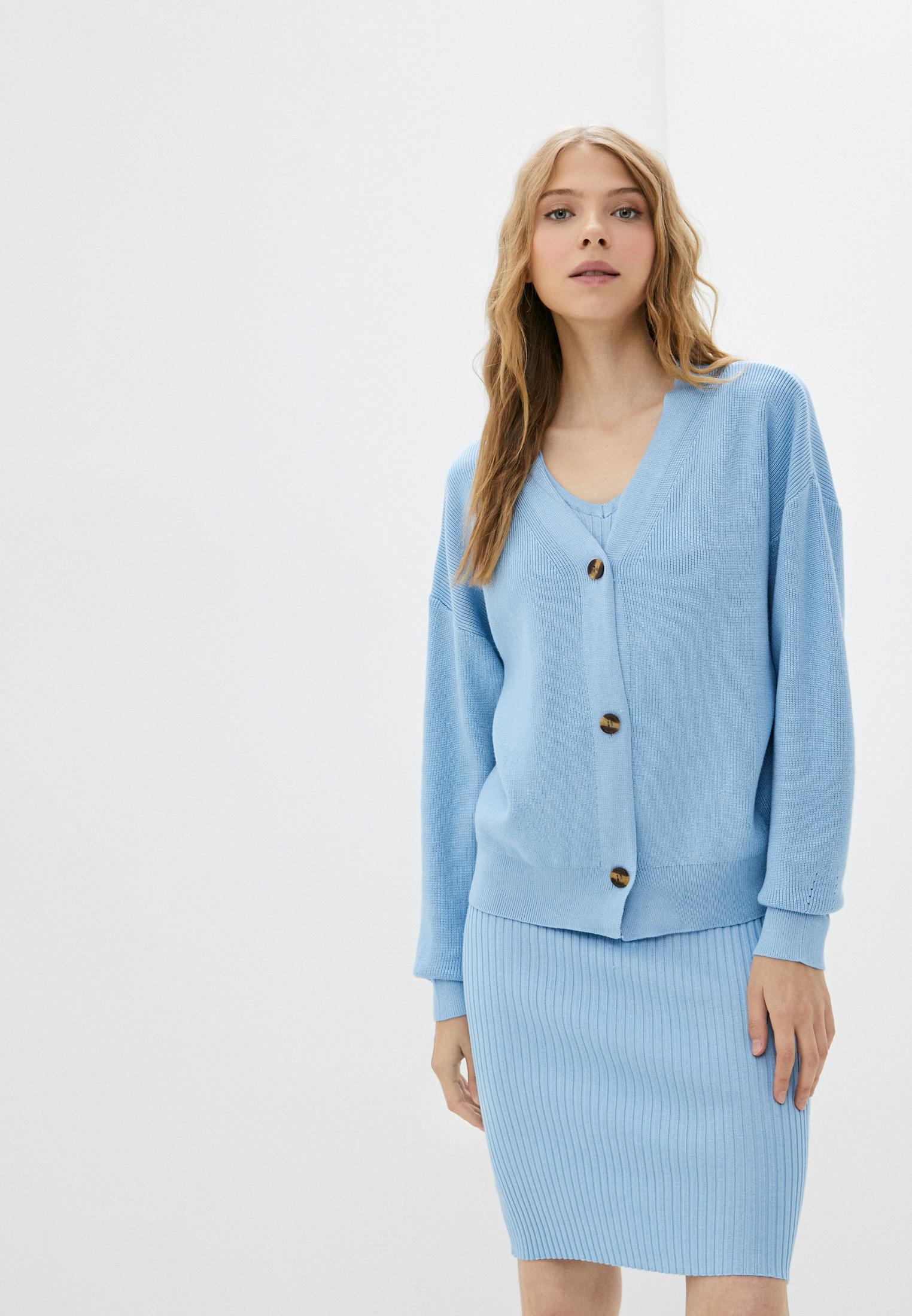 Вязаное платье Diverius 23201