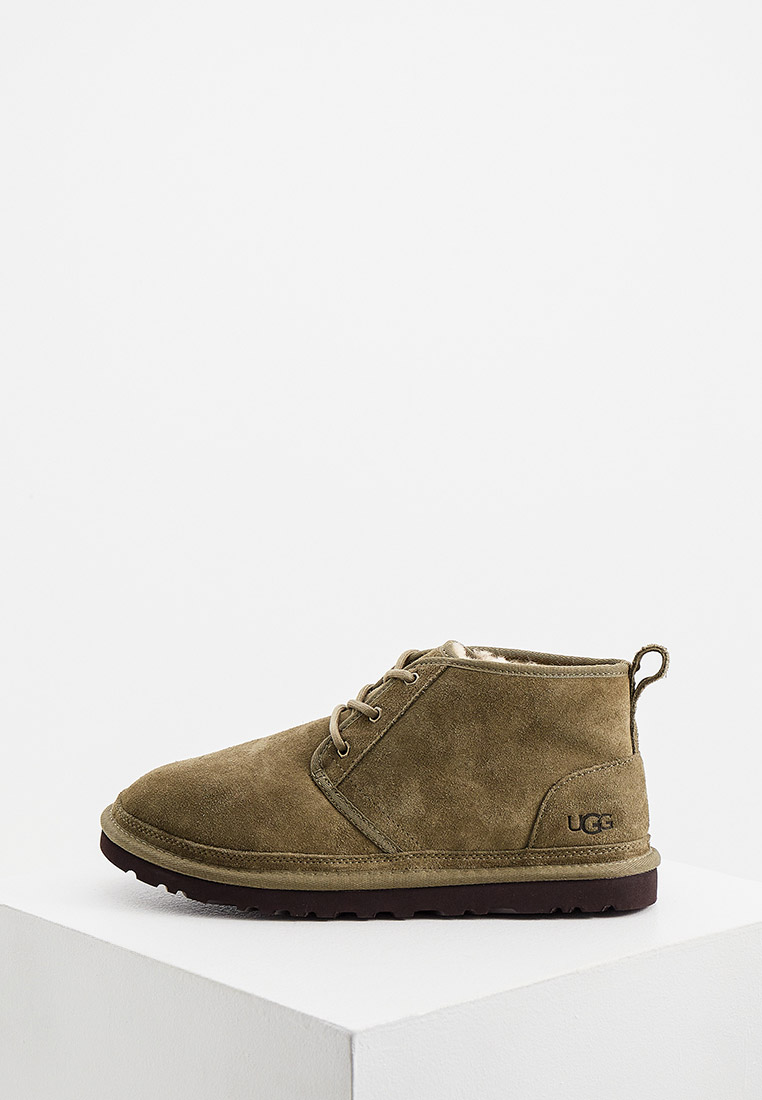 Мужские ботинки UGG 3236_BTOL