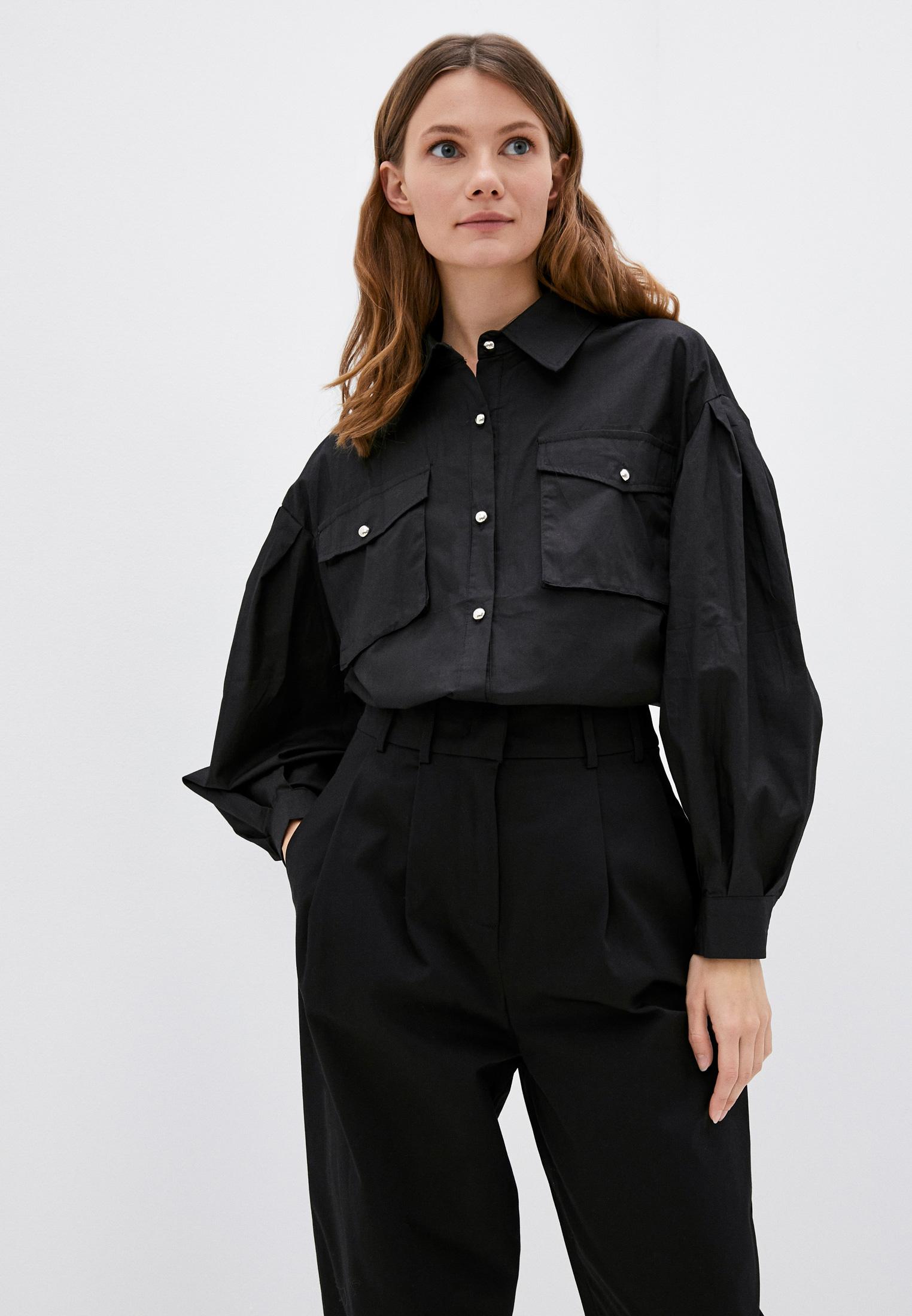 Женские рубашки с длинным рукавом Miss Gabby Рубашка Miss Gabby