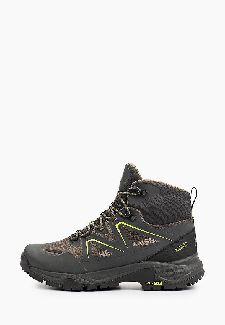 Спортивные мужские ботинки Helly Hansen (Хэлли Хэнсон) 11751