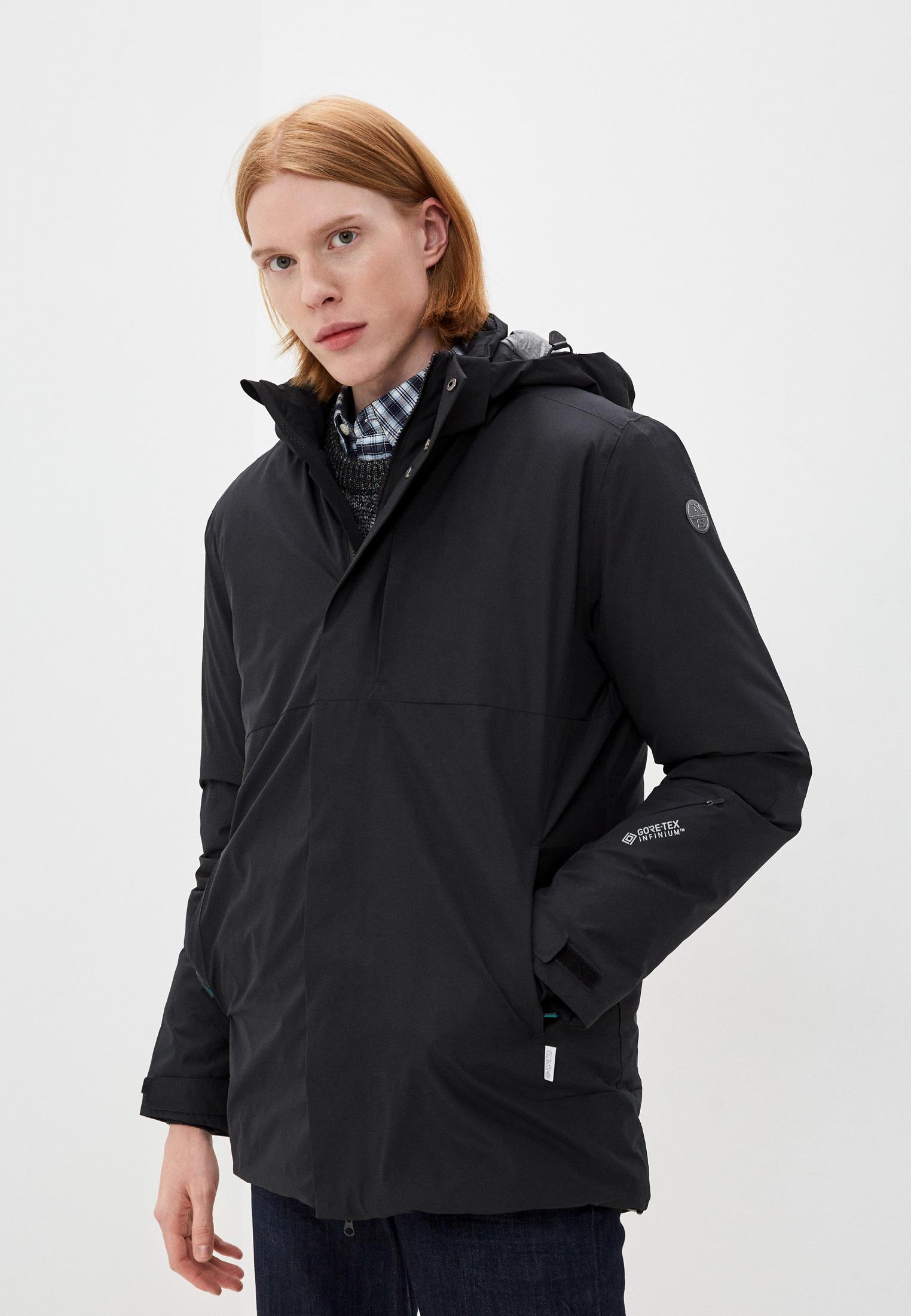Утепленная куртка North Sails Куртка утепленная North Sails