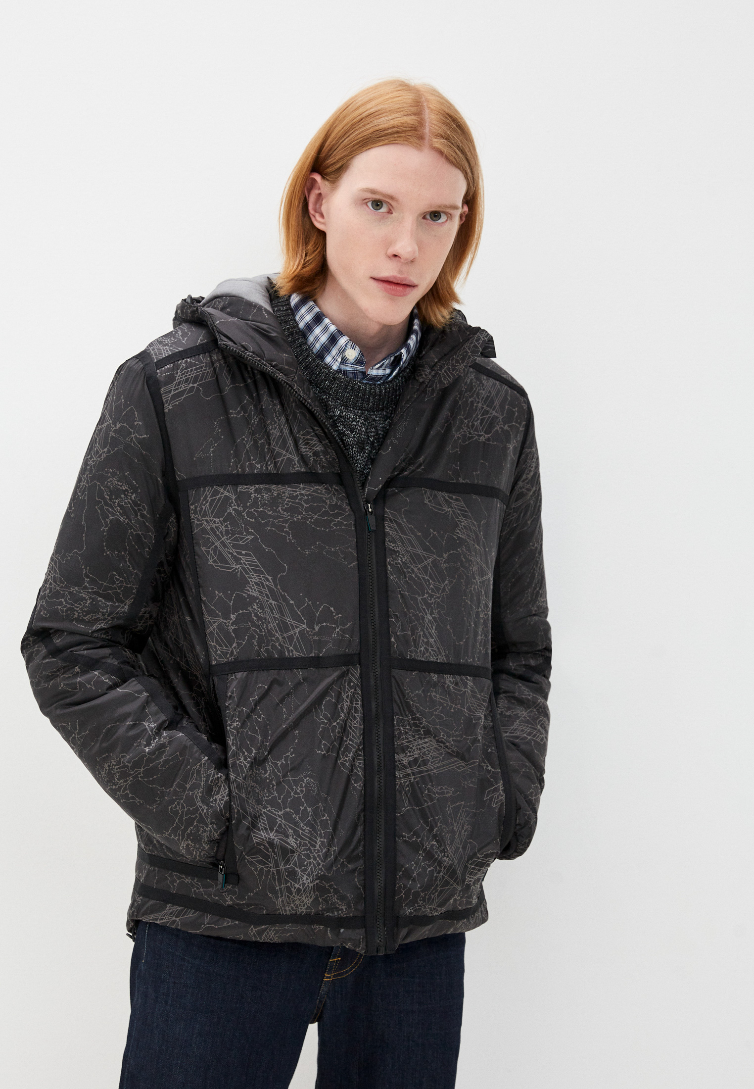 Утепленная куртка North Sails 420005