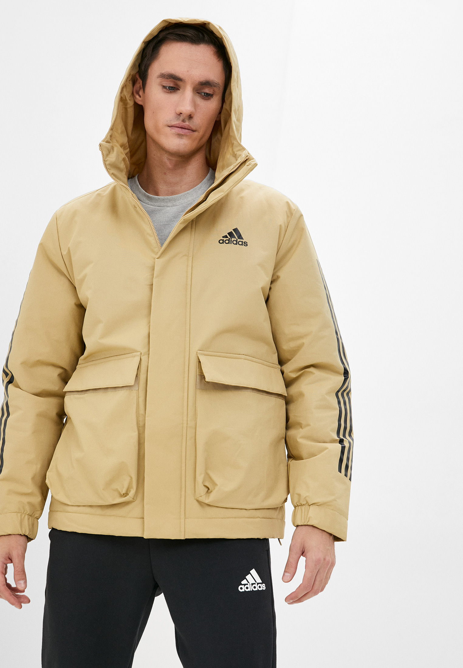 Мужская верхняя одежда Adidas (Адидас) GQ2330