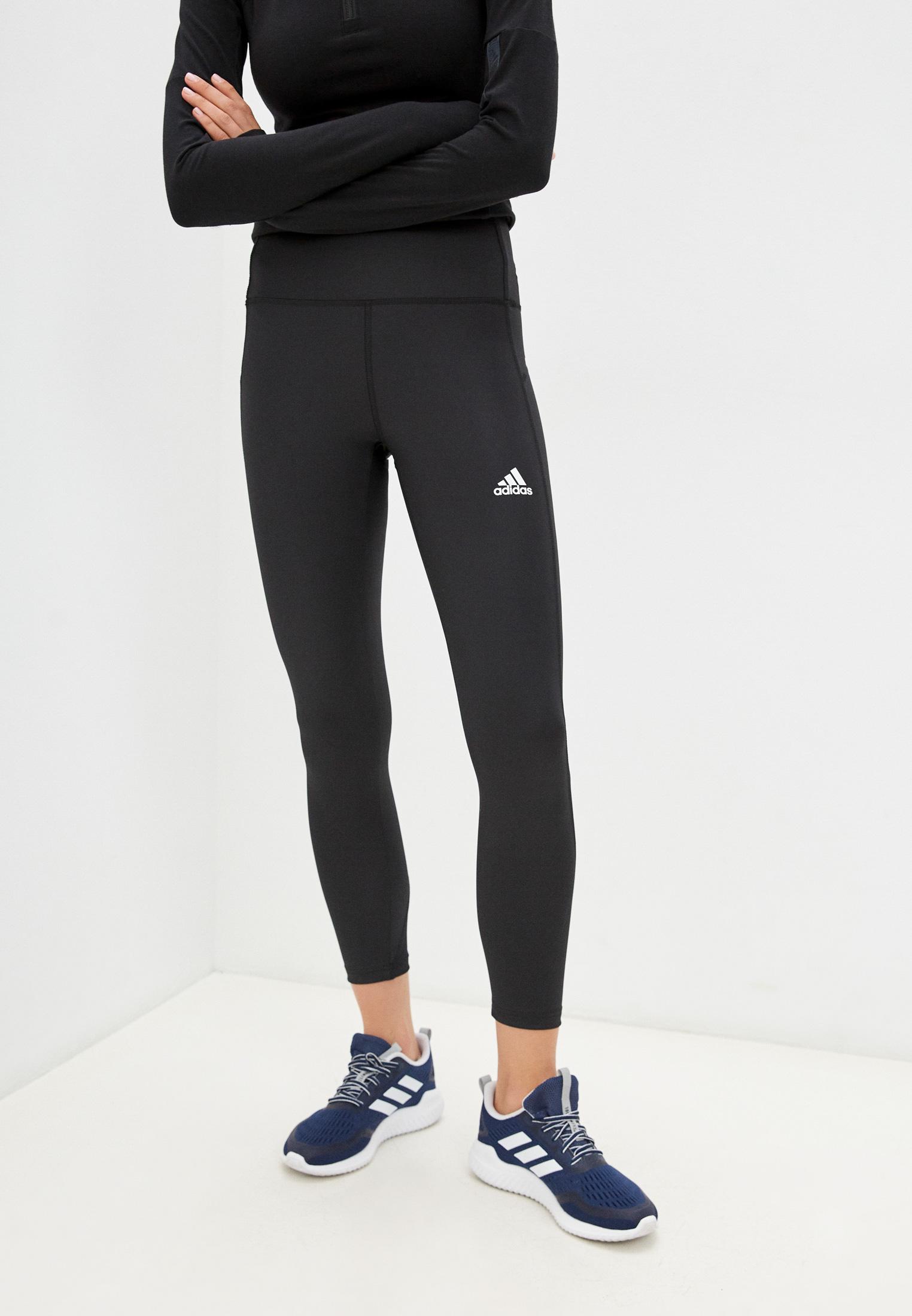Женские леггинсы Adidas (Адидас) Тайтсы adidas