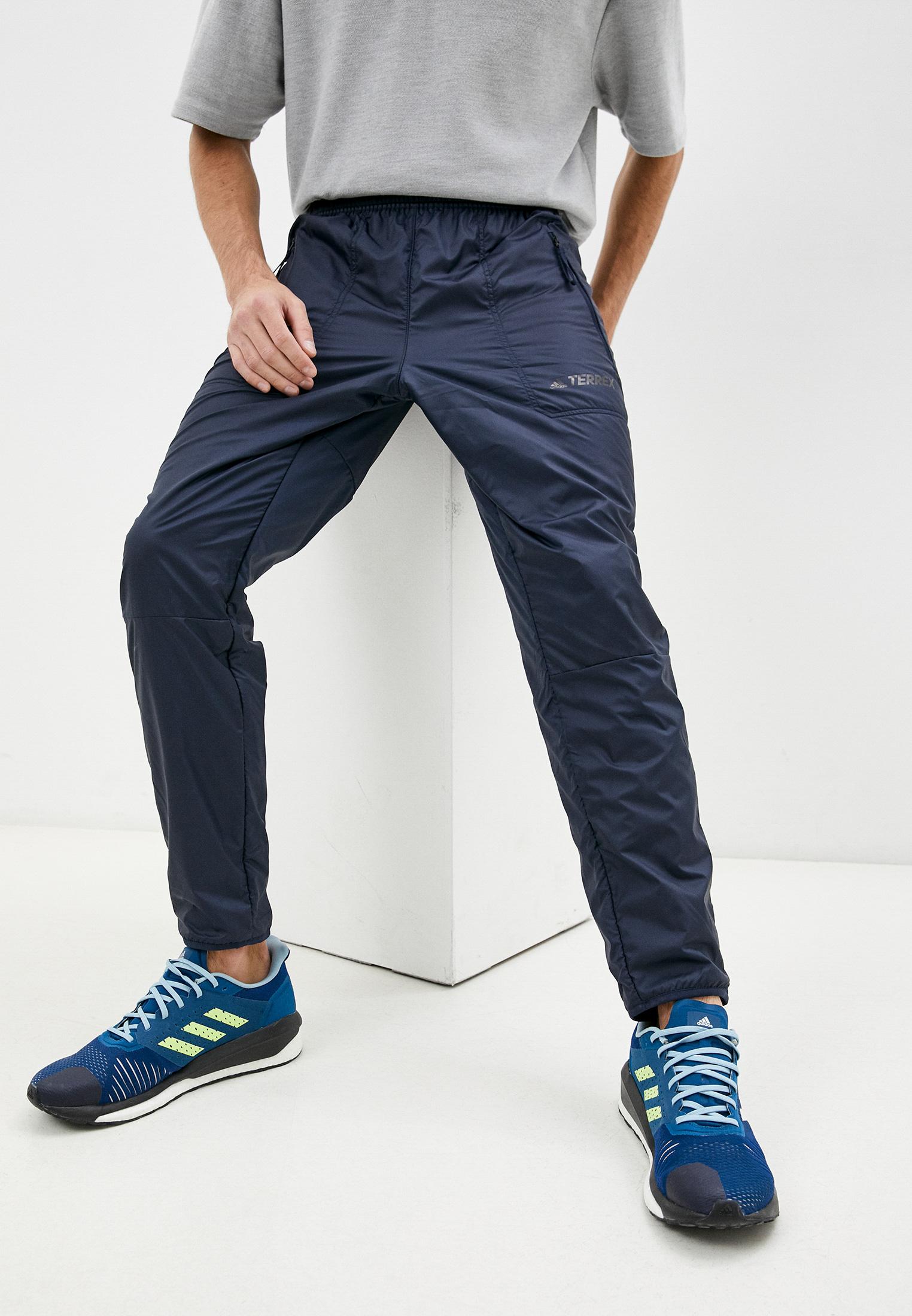 Мужские спортивные брюки Adidas (Адидас) GQ2910