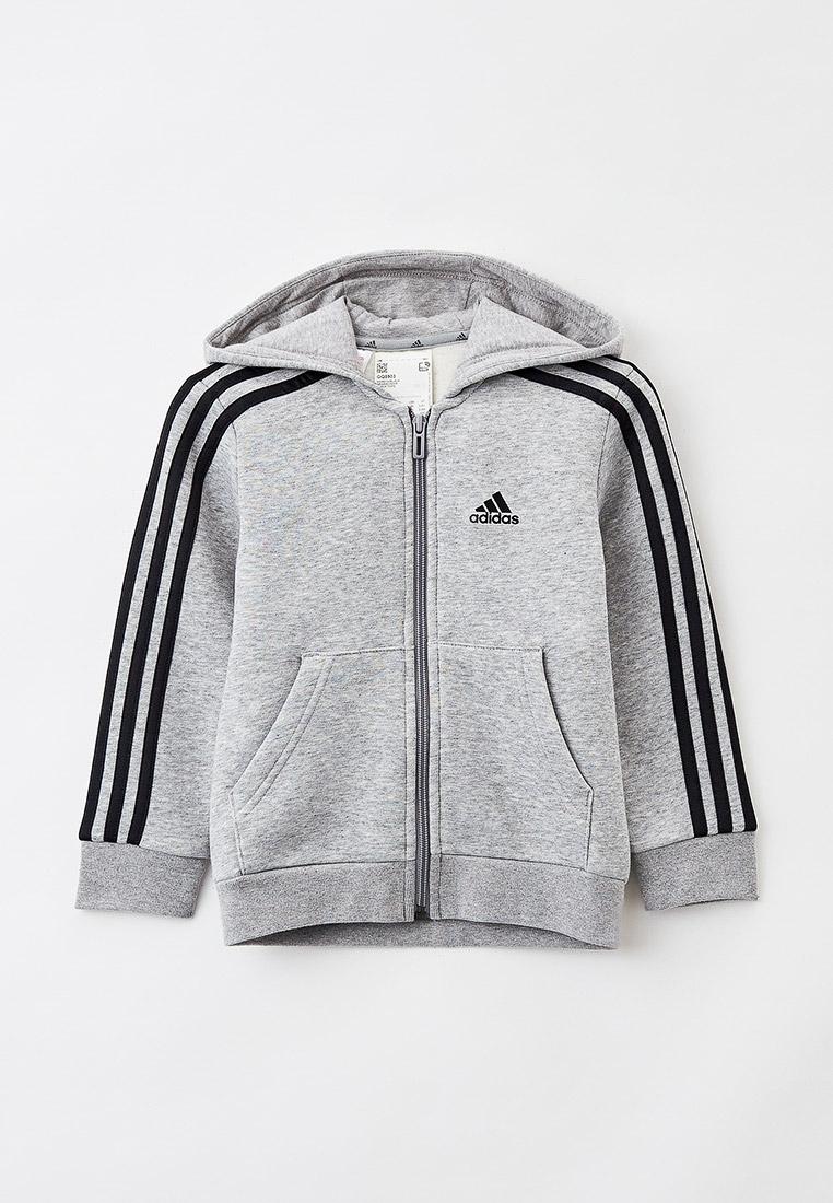 Толстовка Adidas (Адидас) GQ8903: изображение 1