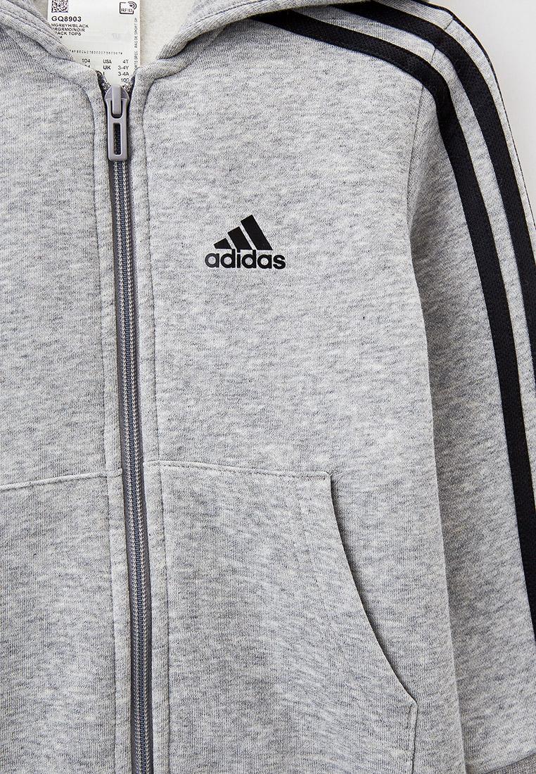 Толстовка Adidas (Адидас) GQ8903: изображение 3