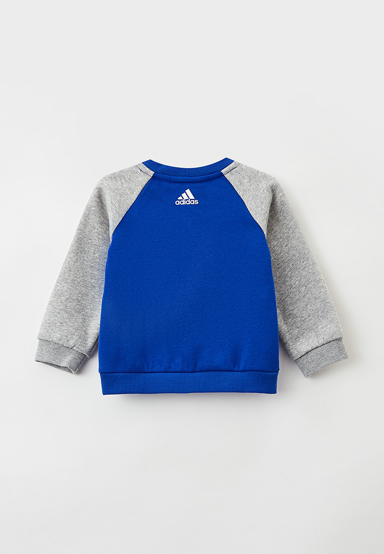 Спортивный костюм Adidas (Адидас) GS4266: изображение 2