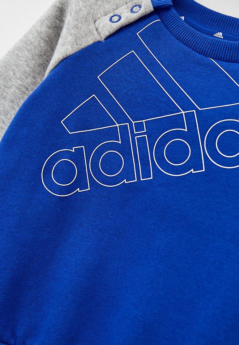 Спортивный костюм Adidas (Адидас) GS4266: изображение 3
