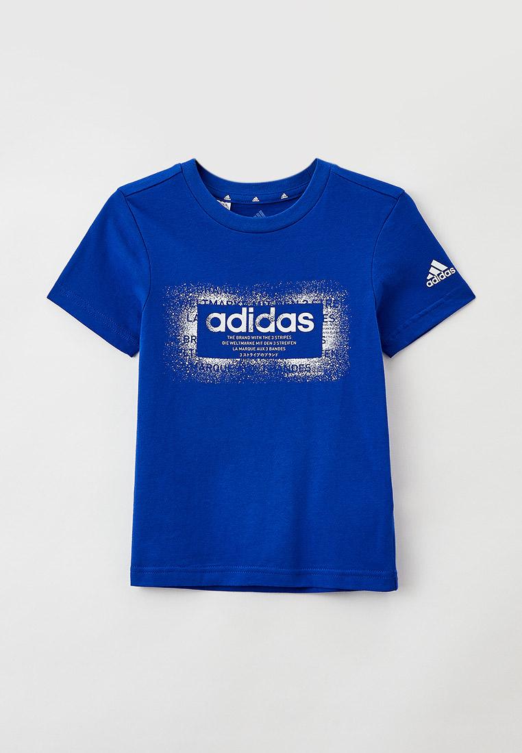 Футболка Adidas (Адидас) GT1408