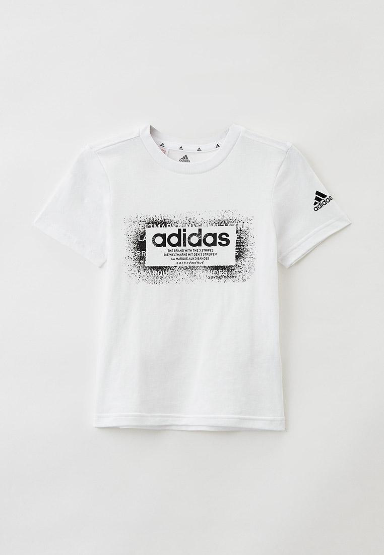Футболка Adidas (Адидас) GT1410