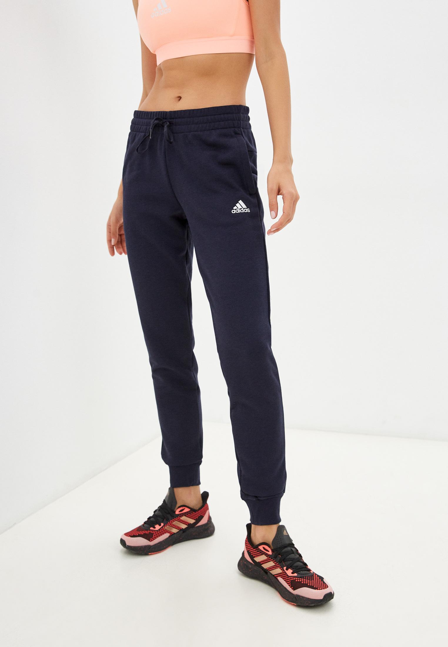 Женские спортивные брюки Adidas (Адидас) H07857: изображение 1