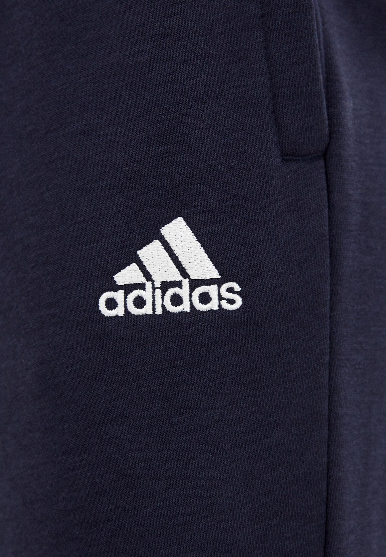 Женские спортивные брюки Adidas (Адидас) H07857: изображение 4