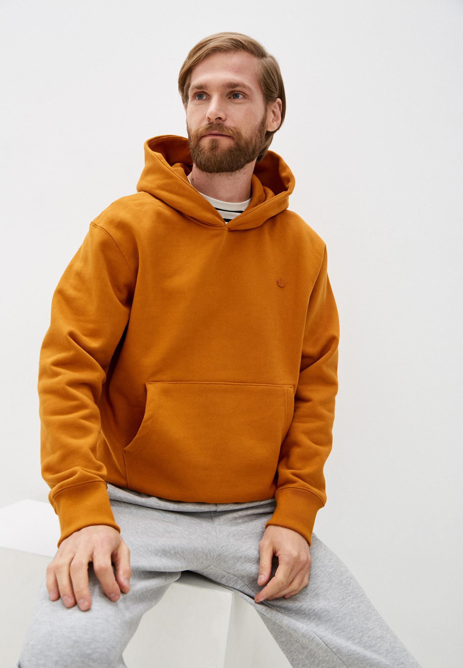 Толстовка Adidas Originals (Адидас Ориджиналс) H09177: изображение 1