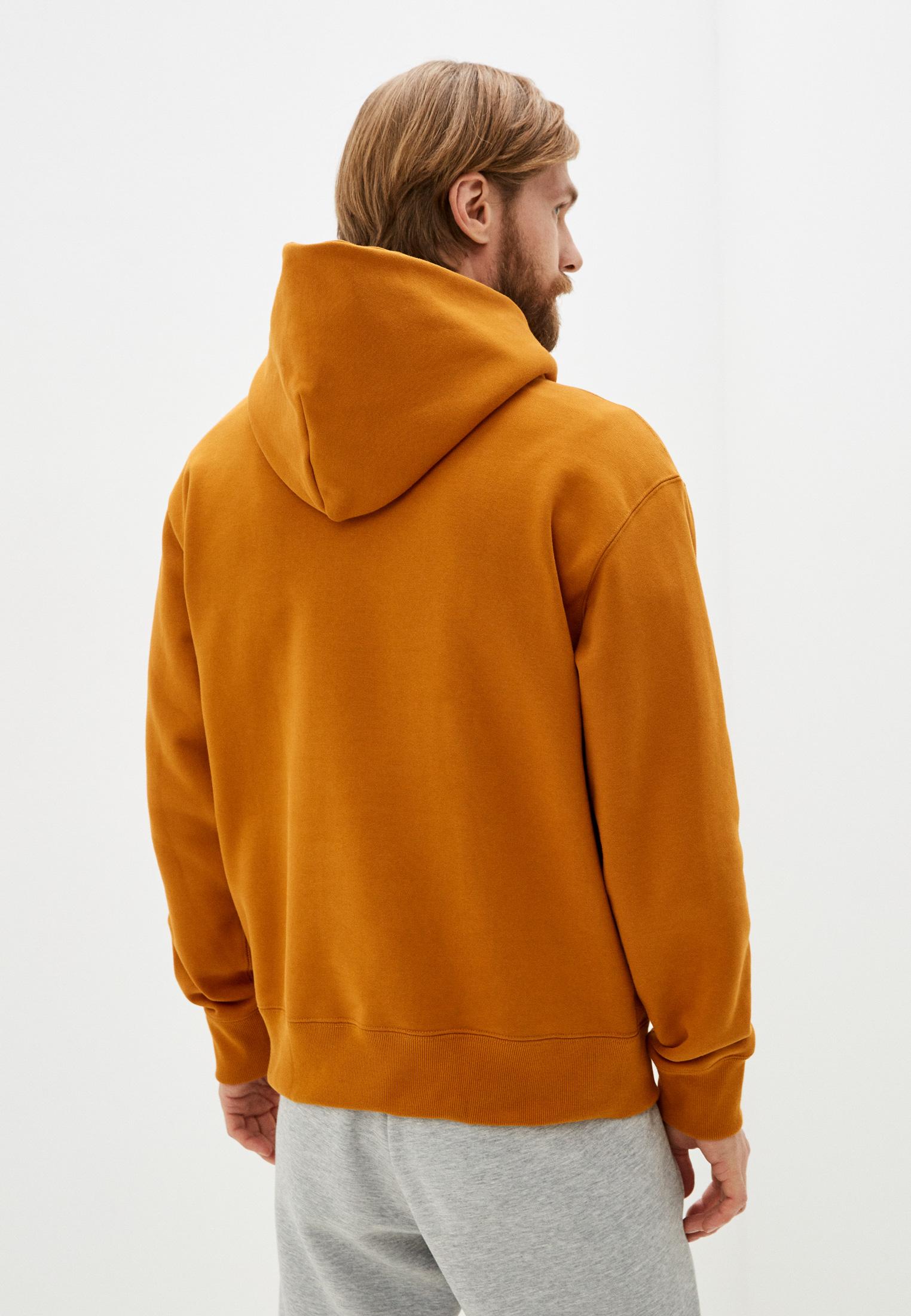 Толстовка Adidas Originals (Адидас Ориджиналс) H09177: изображение 3