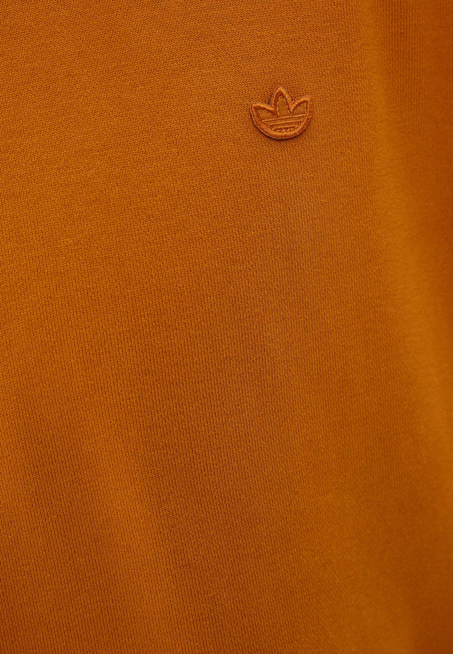 Толстовка Adidas Originals (Адидас Ориджиналс) H09177: изображение 4
