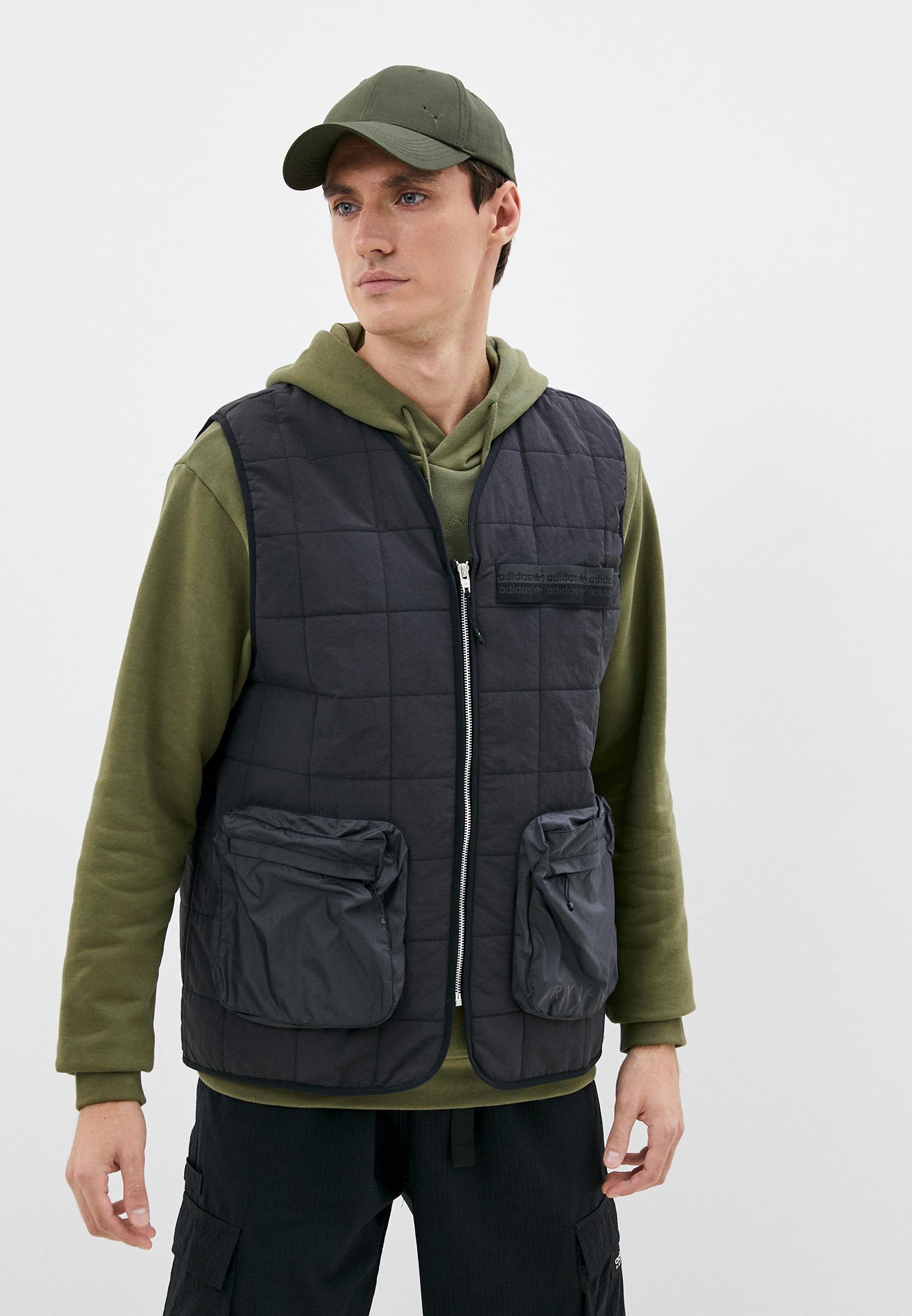 Мужская верхняя одежда Adidas Originals (Адидас Ориджиналс) H11509