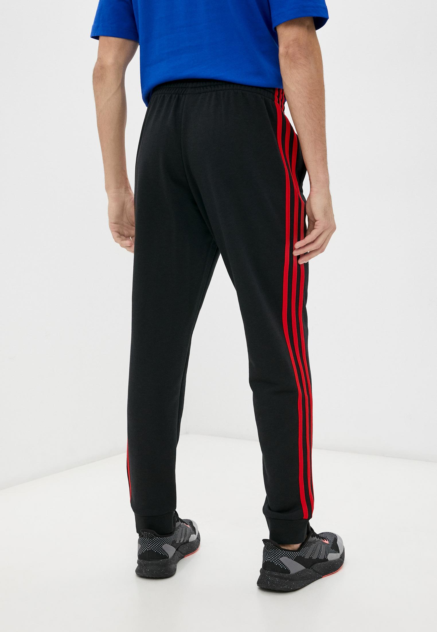 Мужские спортивные брюки Adidas (Адидас) H12257: изображение 3