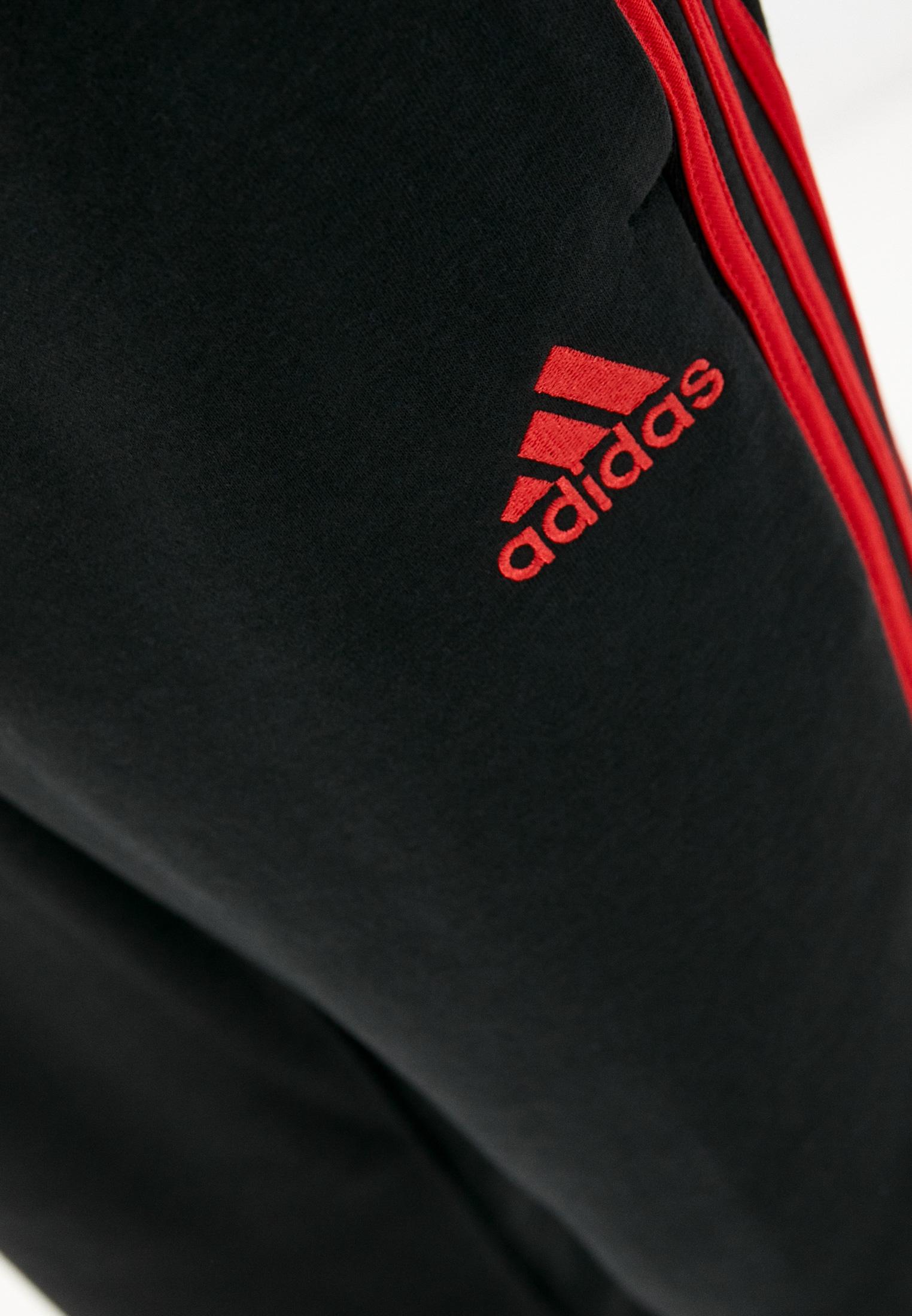 Мужские спортивные брюки Adidas (Адидас) H12257: изображение 4