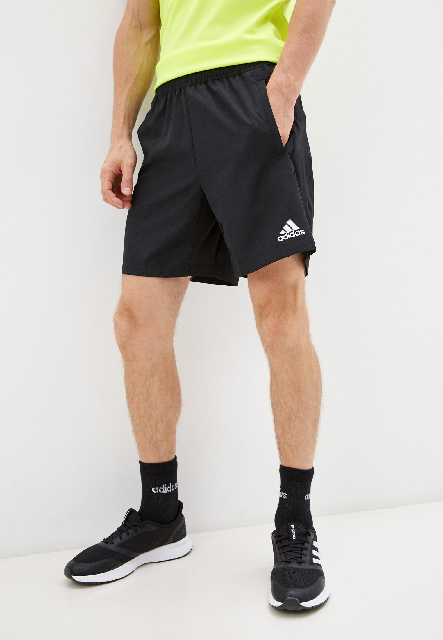 Мужские спортивные шорты Adidas (Адидас) H13647