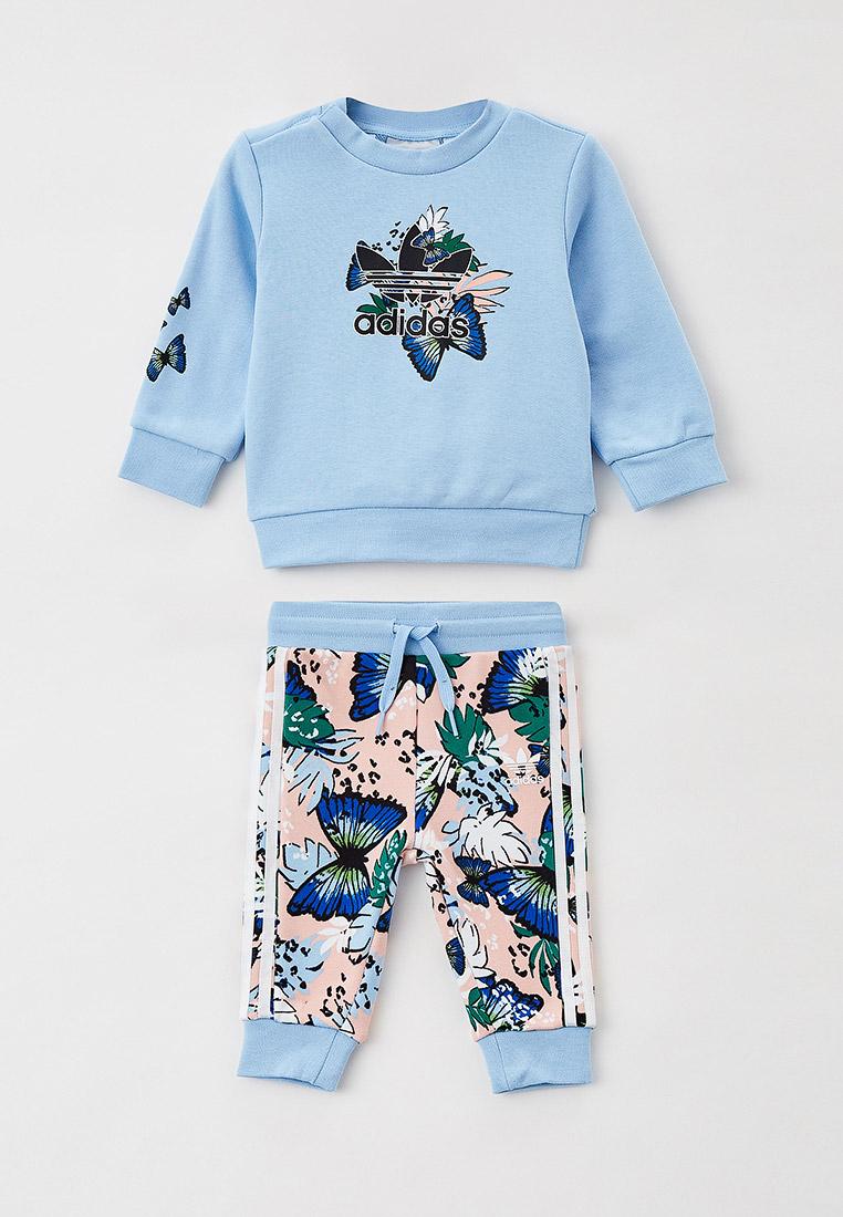 Спортивный костюм Adidas Originals (Адидас Ориджиналс) H22604