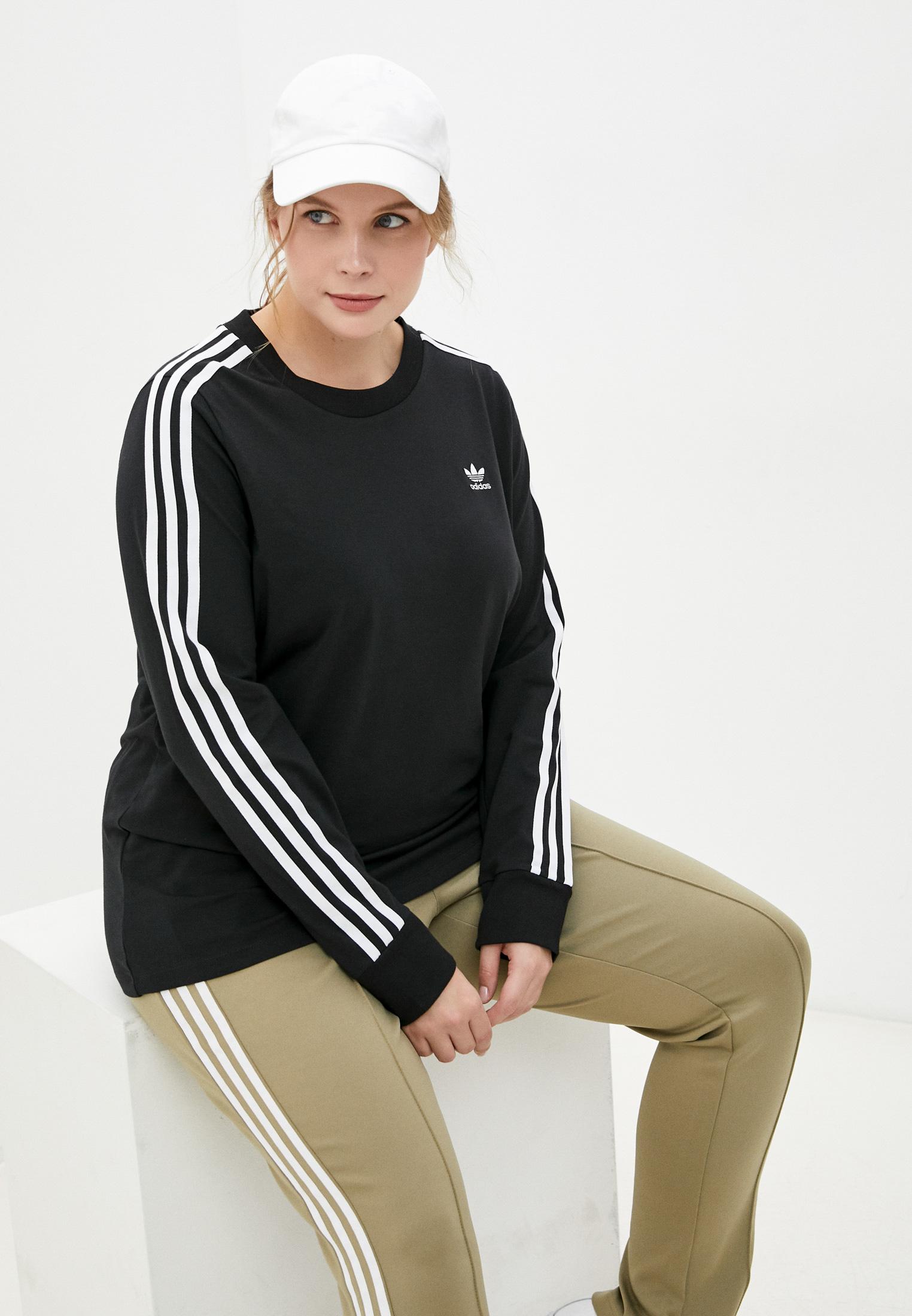 Футболка Adidas Originals (Адидас Ориджиналс) H22873